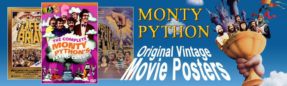 monty-python-movie-posters