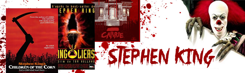 Stephen King Posters Original
