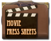 Movie Press Sheets/Books