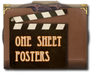 One Sheet Movie Posters