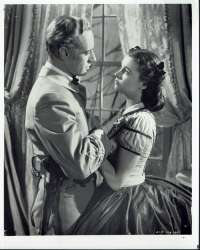Gone With The Wind 1939 Movie Still Reprint Trevor Howard Vivian Leigh