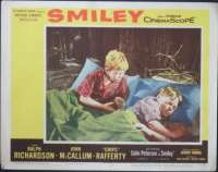Smiley 1956 Lobby Card No 5 11x14 Chips Rafferty Ralph Richardson