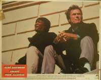 Escape From Alcatraz 1979 Clint Eastwood Fred Ward Lobby Card No 7