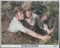 The Land That Time Forgot Lobby Card No 6 Original 1975 Doug McClure