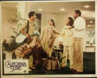 California Suite Lobby Card No 8