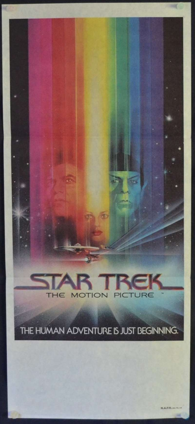Click For Supersize Image Star Trek The Motion