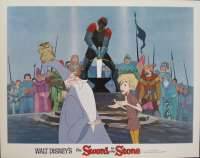 Sword In The Stone, The - Disney Lobby Card No 6