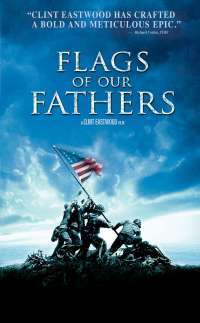 Flags Of Our Fathers (2006) Film Review