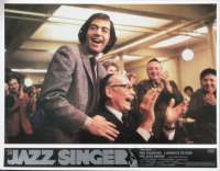The Jazz Singer 1980 Neil Diamond 11x14 USA Lobby Card No 2