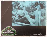 That's Entertainment - Hollywood Classic Lobby Card No 8
