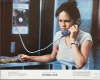 Norma Rae Lobby Card No 3