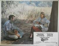 The Bad News Bears Lobby Card