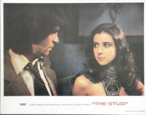 Stud, The Lobby Card No 4