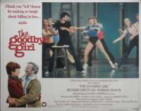 Goodbye Girl, The Lobby Card No 8