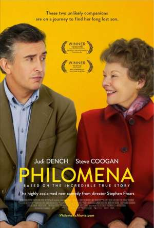 Philomena (2014) Film Review