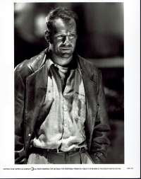 The Last Boy Scout 1991 Movie Still Bruce Willis Halle Berry