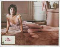 Big Chill, The Lobby Card No 1