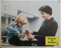 Kramer vs. Kramer Lobby Card No 3