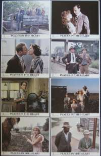 Places In The Heart  Lobby Card Set