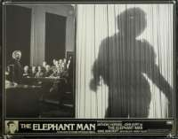 Elephant Man, The Lobby Card No 4