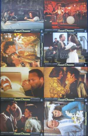 Sweet Dreams Lobby Card Set