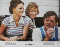 Norma Rae Lobby Card No 4