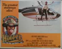 Hooper Lobby Card No 6