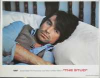 Stud, The Lobby Card No 1