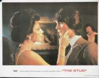 Stud, The Lobby Card No 3