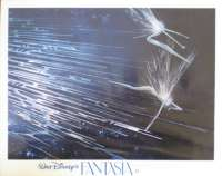 Fantasia - Disney Lobby Card No 7
