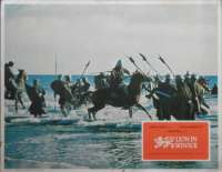 Lion In Winter, The - Hollywood Classic Lobby Card No 1