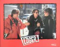 Loser Lobby Card No 4