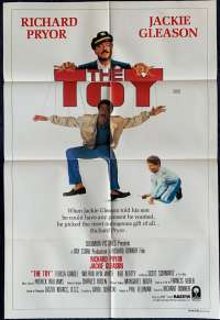 Toy, The One Sheet Australian Movie poster