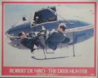 The Deer Hunter 1978 Lobby Card 9 Robert De Niro Vietnam War
