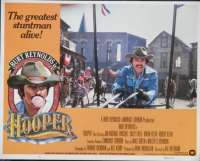 Hooper Lobby Card No 5
