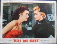 Kiss Me Kate - Hollywood Classic Lobby Card No 2