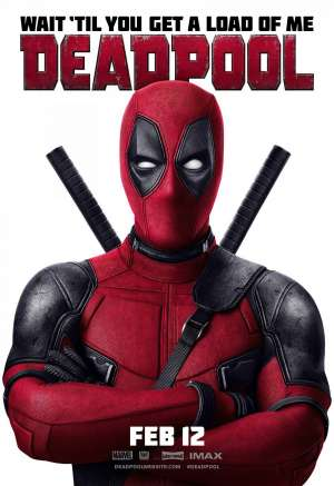 Deadpool (2016) Film Review