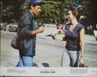Norma Rae Lobby Card No 7