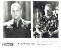 A Few Good Men 1992 Movie Still Kiefer Sutherland J.T. Walsh
