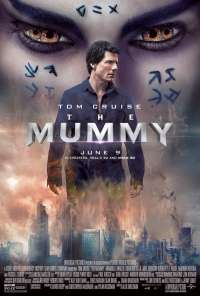 The Mummy (2017) Film Review Tom Cruise Russell Crowe