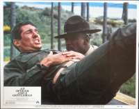 An Officer And A Gentleman Lobby Card No 1 11x14 USA Richard Gere