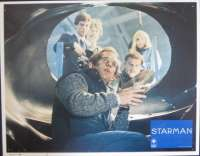 Starman Lobby Card No 6