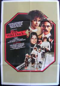 Wild Duck, The One Sheet Australian Movie poster