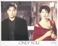 Only You (1994) Lobby Card Robert Downey Jnr
