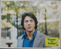 Kramer vs. Kramer Lobby Card No 8