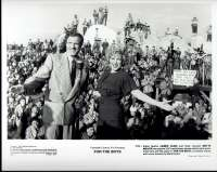 For The Boys 1991 Movie Still Bette Midler James Caan George Segal