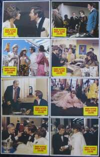 Fun With Dick And Jane Lobby Card Set