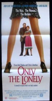 Only The Lonely Daybill Movie poster