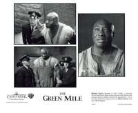 The Green Mile 1999 Movie Still Tom Hanks Michael Clarke Duncan Stephen King