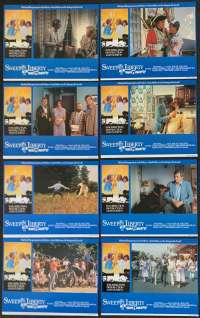 Sweet Liberty  Lobby Card Set
